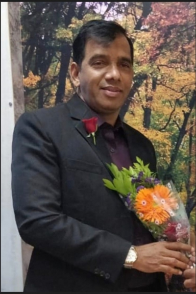 Mr. Nana Chavan